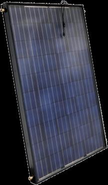 paneles solares hibrido