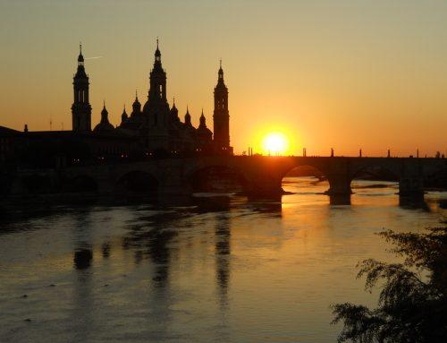 Zaragoza, su factura energética y la energía solar