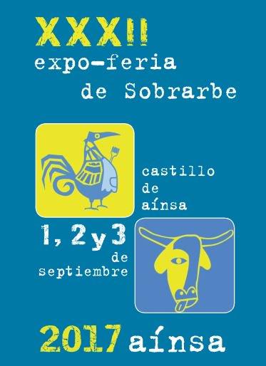 expo-feria Sobrarbe