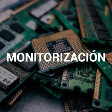 Monitorización