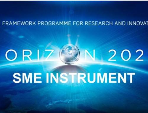 EndeF obtiene la Fase 1 del Programa H2020 Instrumento PYME