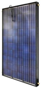 placa solar mixta