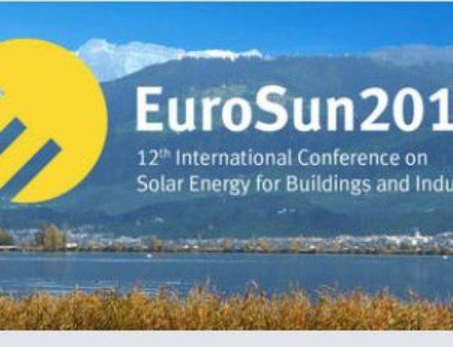 EndeF en el EuroSun 2018