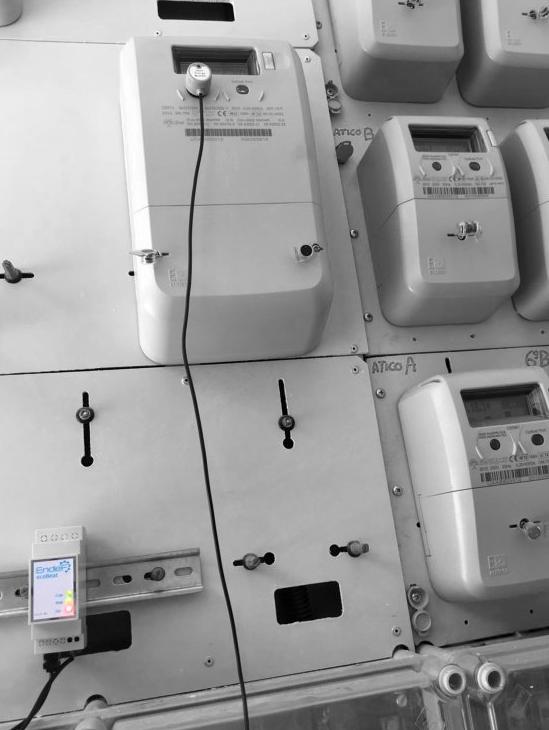monitorizacion energetica
